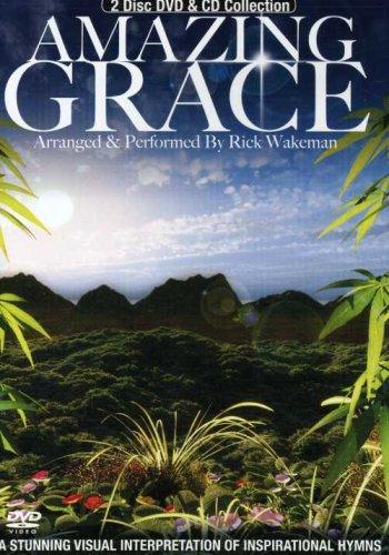 (Amazing Grace)