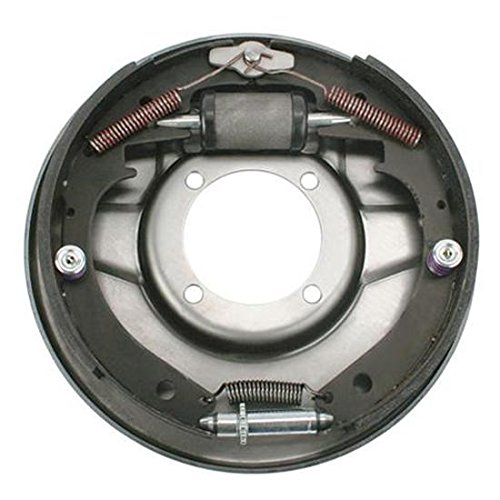 Bendix Style Brakes for 1937-48 Fits Ford Spindles, 12 x 2 Inch by Speedway Motors