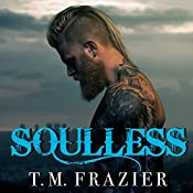 Soulless: King, Book 4 | T. M. Frazier