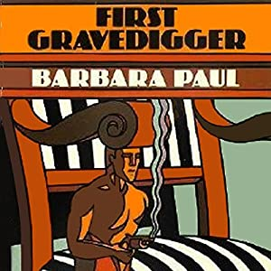 First Gravedigger Audiobook