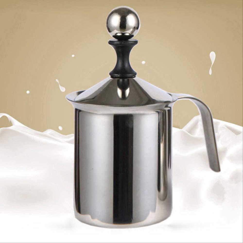 Sifon Cocina Espumas Espumador de leche Crema de café Manual ...