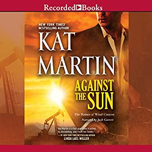 Against the Sun Audiobook