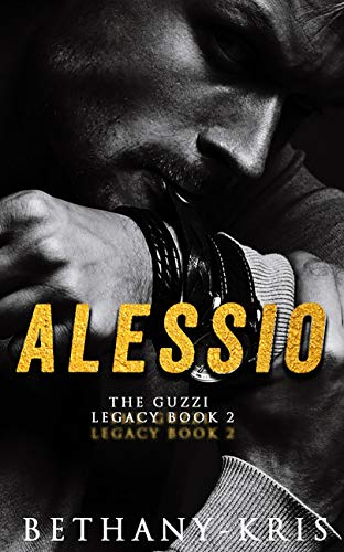 Alessio by Bethany-Kris
