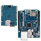 SODIAL(R)Ethernet Shield for Arduino UNO Mega 1280 W5100