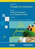 Tratado de nutricion / Nutrition Treatise: Nutricion humana en el estado de salud / Human Nutrition in Health Status (Spanish Edition)