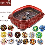 Gyro Fighting Disc Duel Spinning Gyro Arena for Burst Gyro Toys