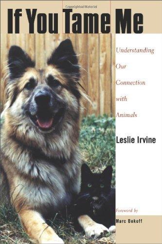 Regarding Animals (Animals Culture And Society)