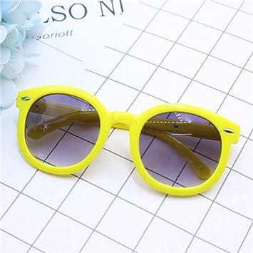 Gafas De Sol Niños Moda Gafas De Sol Gafas De Sol con ...