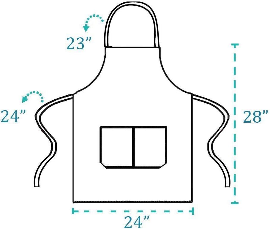 Lot de 12 tabliers /à bavoirs unisexe noirs en vrac avec 2 poches spacieuses lavables en machine pour la cuisine lartisanat le barbecue