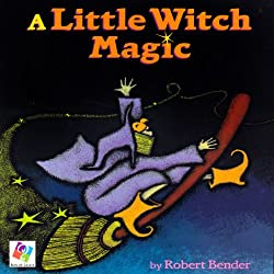 A Little Witch Magic