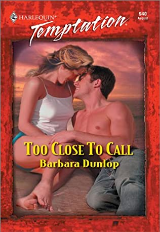 book cover of Too Close to Call