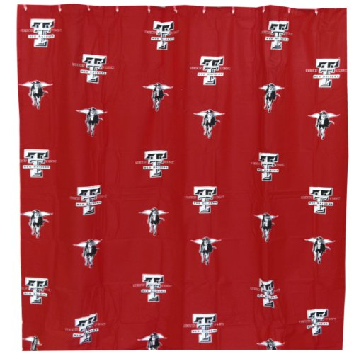 College Covers Shower Curtain Cover, 70
