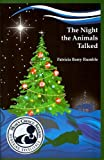 img - for The Night the Animals Talked book / textbook / text book