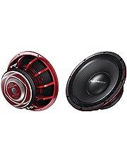 DJ Tech Pro USA, LLC Pioneer TSW1200PRO 12-Inch 1500W RIBEDGE/EAC Subwoofer