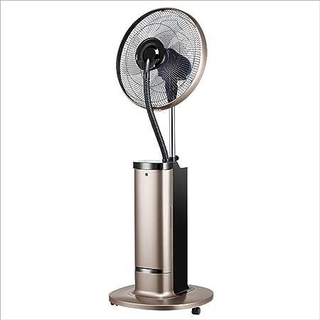 FANS LHA Ventilador, Rociador, Enfriamiento, Humidificación ...
