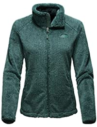 Osito 2 Jacket Women's Balsam Green Stripe Small