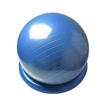 Ejercicio Anillo de estabilidad de la pelota de yoga Ejercicio ...