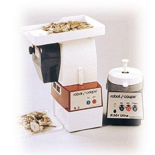 Nemco ShrimpPrep (RC-2001) Power Shrimp Cutter & Deveiner