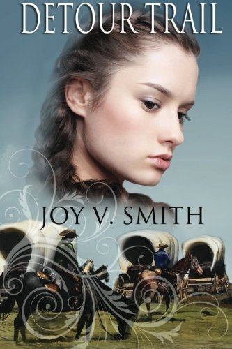 Book: Detour Trail by Joy V. Smith