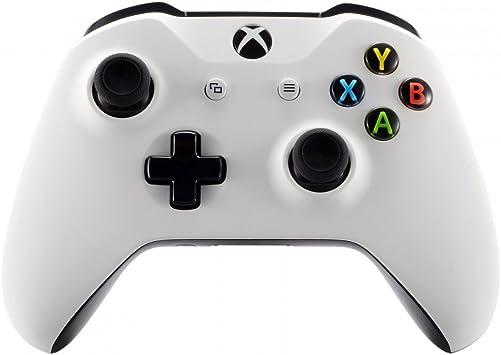 eXtremeRate Carcasa para mando Xbox One S/X Accesorios Protectora ...