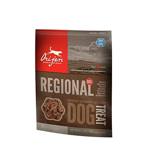 Orijen Freeze-Dried Regional Red Treats - 2 oz