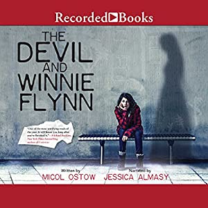 The Devil and Winnie Flynn Audiobook