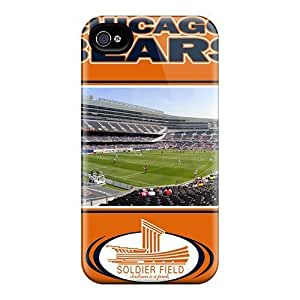 Diy Yourself Durable Protector case covers Covers With Chicago Bears Hot dd5asIFDjC8 Design For iphone 6 plusd 5.5