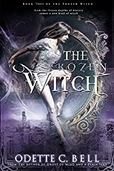 The Frozen Witch Book Three