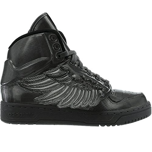 Js black Adidas Molded Wings Donna black Black PwUARTxU