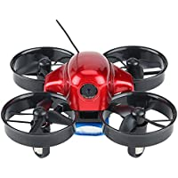 Mini RC Aircraft, Boyiya SG-100 RC Quadcopter Drone 0.3MP WIFI Camera HD 2.4GHz 6-Axis Gyro 4CH