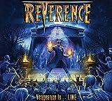 Vengeance Is... Live