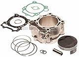 yfz 450 engine rebuild kit - Yamaha YFZ 450 Cylinder Piston Gasket Top End Rebuild Kit Std. 95mm 04-09 &12-13