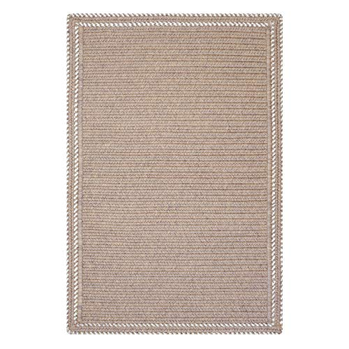Homespice - 27 x 45 Somerset - Somerset Rug Green