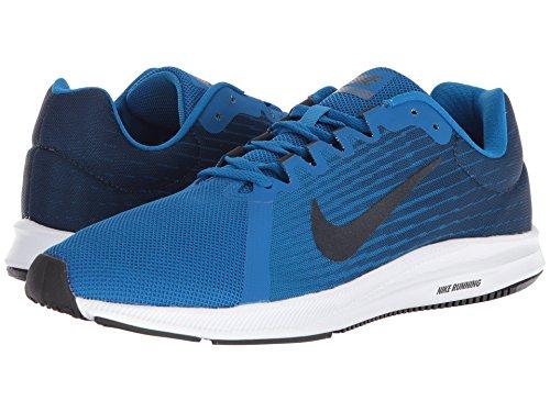 Ginnastica 5 Man Scarpe Black Sneakers 49 da 8 Downshifter Running EU Uomo Nike 0ZAPq