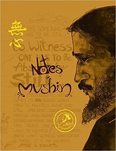 4345e3bb90 Buy Notes of Mushin Book Online at Low Prices in India