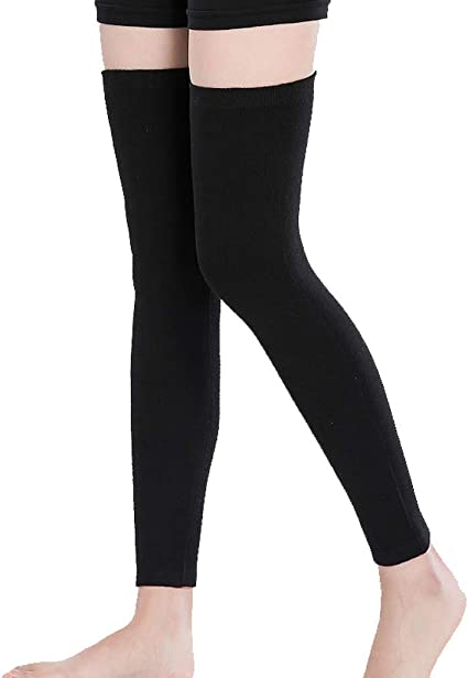 Cycling Leg Warmers Thermal and Breathable