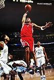 J-1630 Tracy Mcgrady Basketball Wall Decoration Poster Size 24