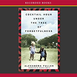 Cocktail Hour Under the Tree of Forgetfulness Audiobook