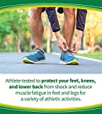 Dr. Scholl's SPORT Insoles // Superior Shock