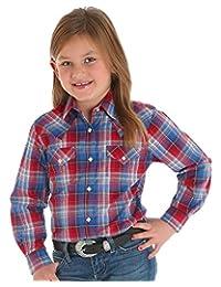 ff05819756 Amazon.ca  Wrangler - Girls  Clothing   Accessories