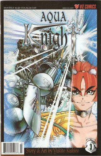 Aqua Knight #3
