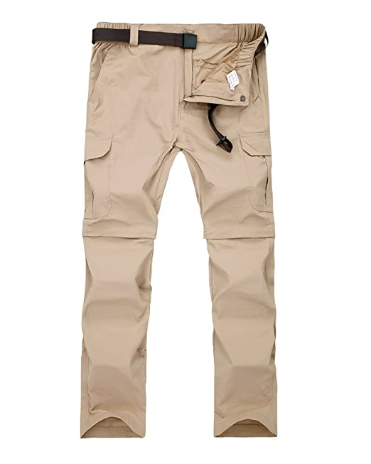 8a209c5ebce82 Image Unavailable. Image not available for. Colour: Jessie Kidden Women's  Quick Drying Trousers-Outdoor Anytime Convertible Casual Lightweight Hiking  ...