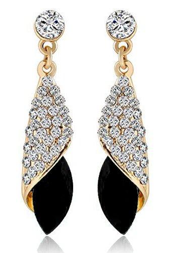 Buy Youbella Fashion Jewellery Stylish Crystal Fancy Party Wear
