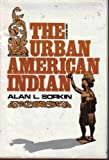 The Urban American Indian, Alan L. Sorkin, 0669012963