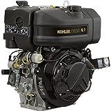 Kohler Four-Stroke Diesel Engine - 442cc , Model# PA-KD420-2001