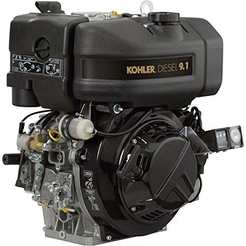 Kohler Four-Stroke Diesel Engine - 442cc , Model# PA-KD420-2001 - Kohler Engine Generators