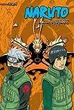 Naruto (3-in-1 Edition), Vol. 21: Includes Vols. 61, 62 & 63