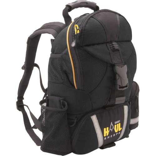 Baby Sherpa Sherpa ShortHaul Diaper Backpack ()