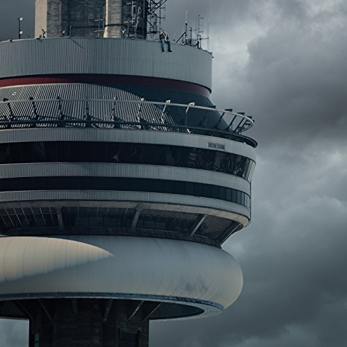 CD : Drake - Views [Explicit Content]