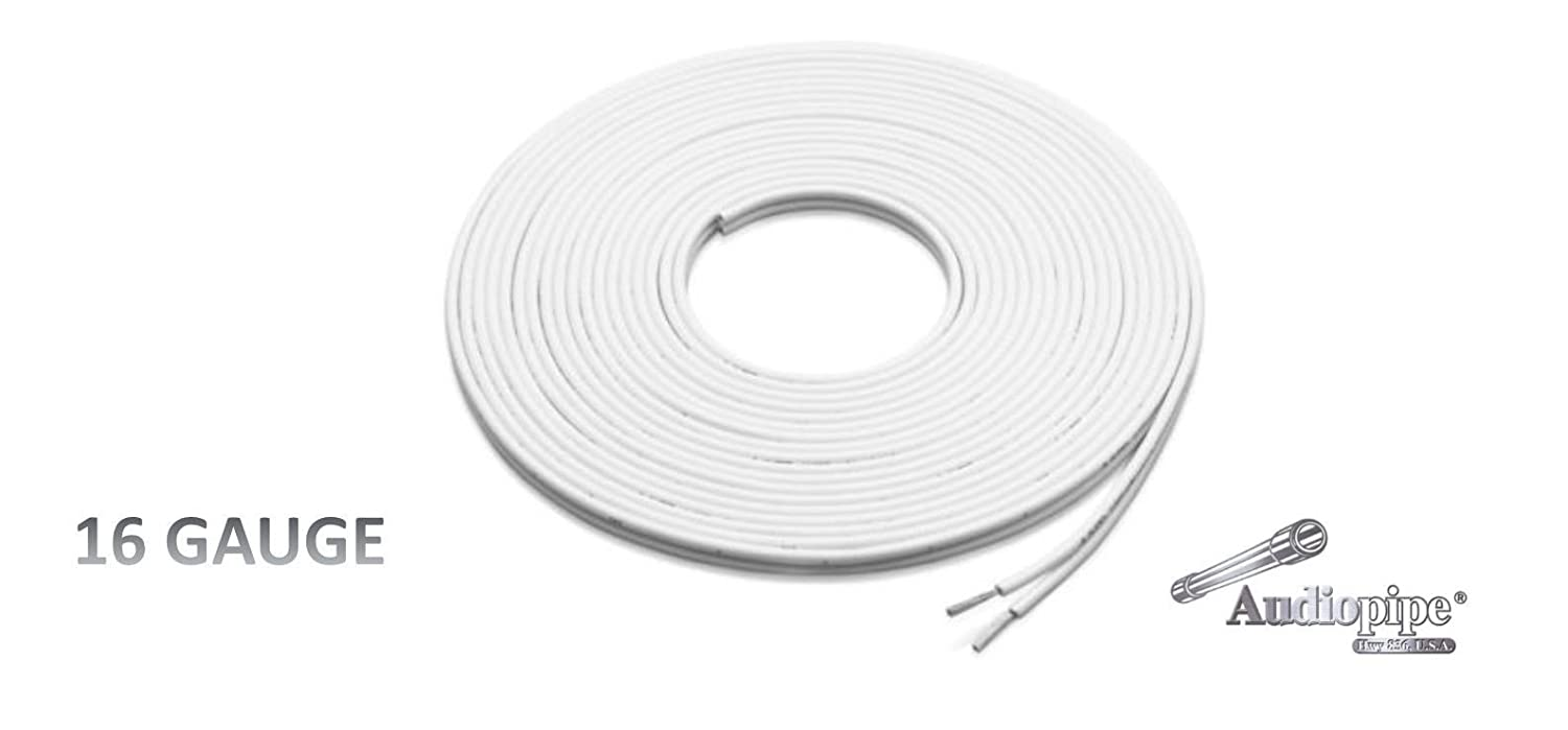 Amazon.com: 50 Ft Awg 16 Gauge Tin Copper Plated OFC Marine Grade ...